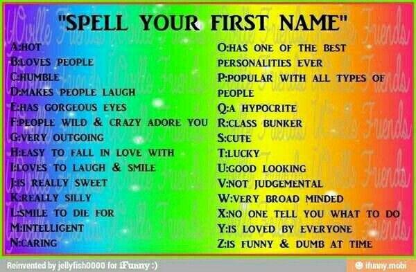 How Do U Spell Laugh