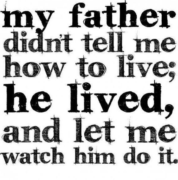 Best Dad Ever Quotes. QuotesGram