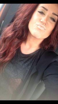 Chelsea Houska Red Hair Color Formula | chelsea houska red ...