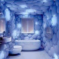 Weird bathroom..