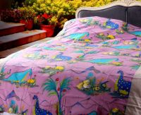 Pin by Colorful Mart on Dinosaur Bedding   Pinterest