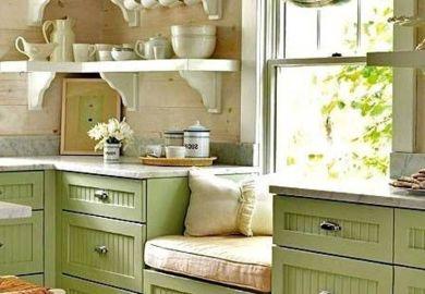 Green Kitchen Design Ideas Better Homes And Gardens