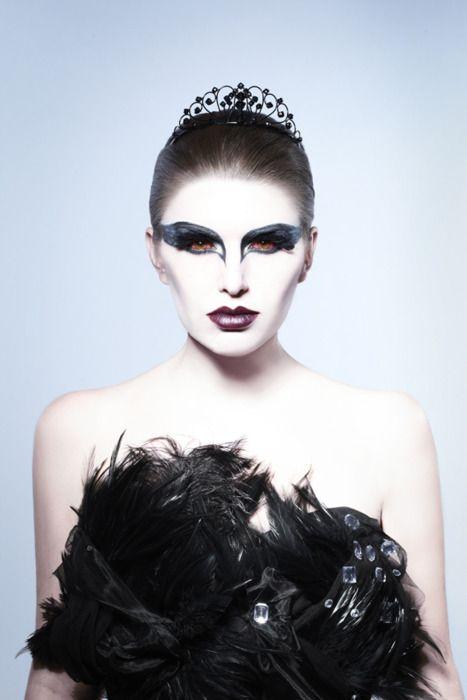 Halloween Makeup Inspiration!