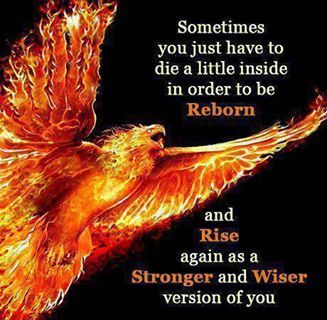 Image result for rebirth quotes