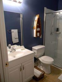 Nautical bathroom decor | Judah's Room | Pinterest