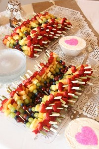 Pin by Cindy Evans on Finger Foods for Wedding | Pinterest