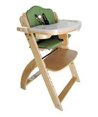 Abiie Natural Beyond Junior Y High Chair