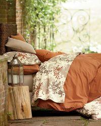 Organic Sierra Bedding | Master Bedroom Ideas | Pinterest