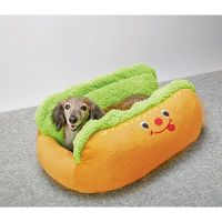 Hot Dog Bed! | For my daughter, Niki, and family | Pinterest