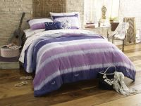roxy bedding sets - 28 images - roxy shadow 7 piece twin ...