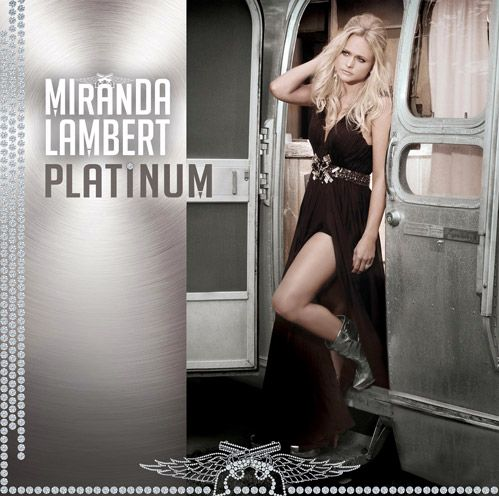 Miranda Lambert & her airstreams, Platinum Album - June 3 2014