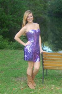 Country Dresses With Cowgirl Boots For Prom | www.imgkid ...