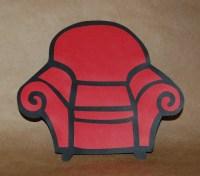 thinking chair | Elliott | Pinterest