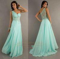 Dream Prom Dress