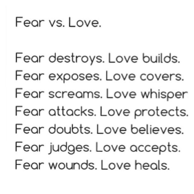 Love Vs Infatuation