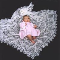 baby shawl | Baby Shawls | Pinterest