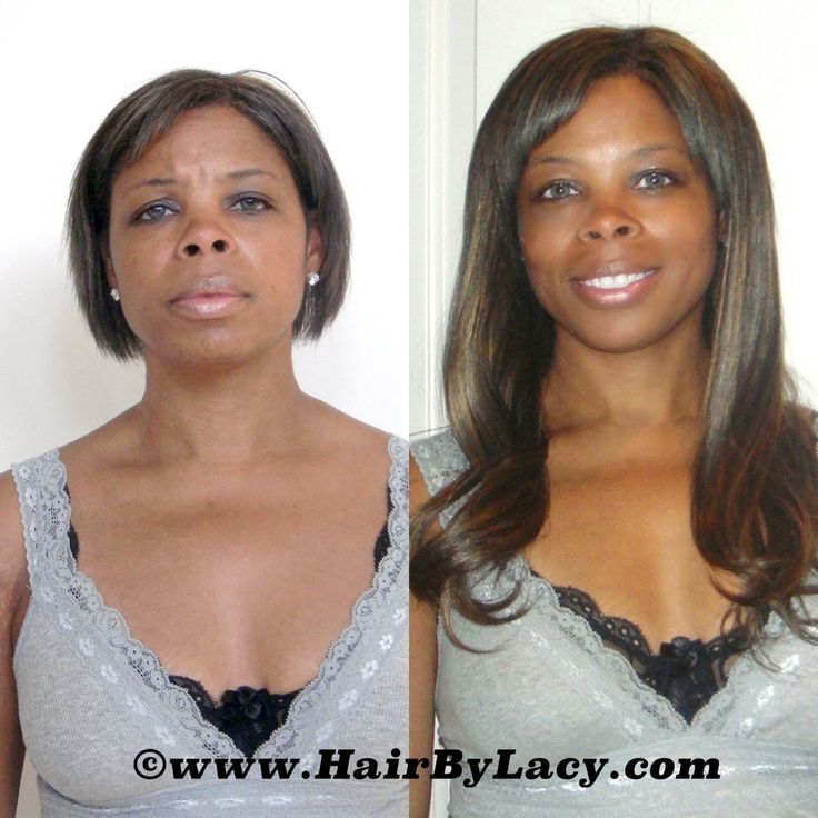 Fusion Hair Extensions Michigan Hairstly