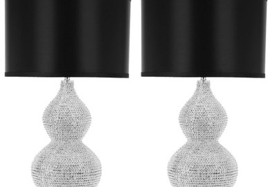 Tall Table Lamps For Living Room