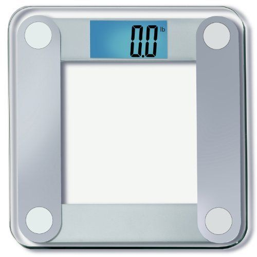 "✔️ $30--- EatSmart Precision Digital Bathroom Scale w/ Extra Large Lighted Display, 400 lb. Capacity and ""Step-On"" Technology [2013 VERSION] - 10,000+ Reviews EatSmart Guaranteed Accurate, http://www.amazon.com/dp/B001KXZ808/ref=cm_sw_r_pi_awdm_lMRAtb1GCDKMA"