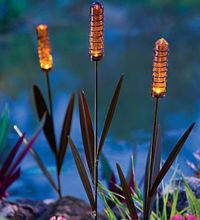 Decorative Solar Lights for Garden | How Does Your Garden ...