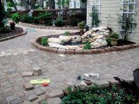 Backyard Pond DIY | Gardening | Pinterest