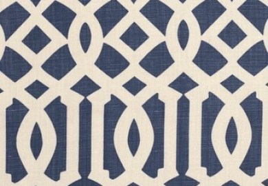 Imperial Trellis Fabric Ebay