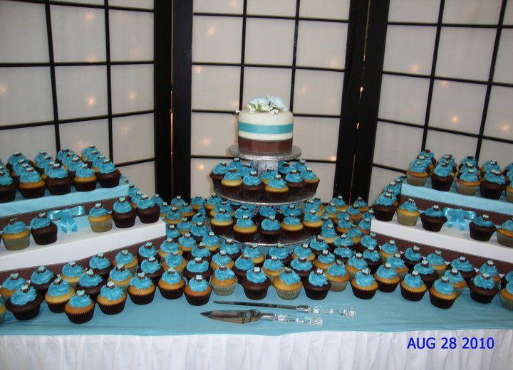 Wedding Cupcake Display Ideas. YestBuy 6 Tier Maypole