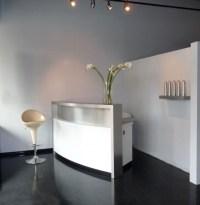 Salon Reception Desk Ideas | Joy Studio Design Gallery ...