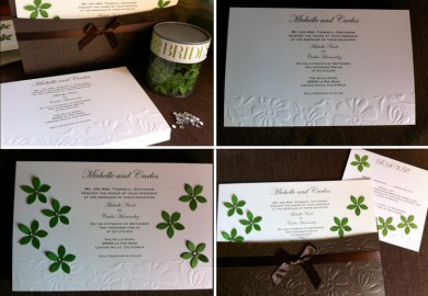 Wedding Invitations At Michaels Craft Store