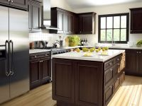 modern kitchen cabinet refacing kits | home is where the