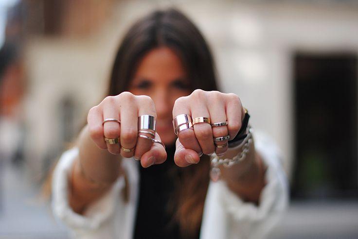ring things