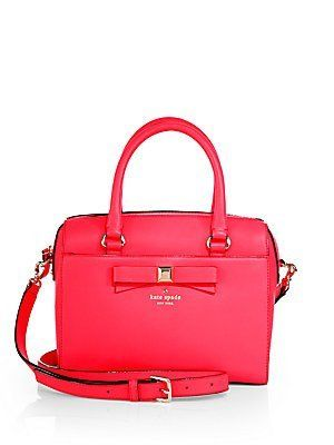 kate spade new york Holly Street Ashton Top Handle Bag