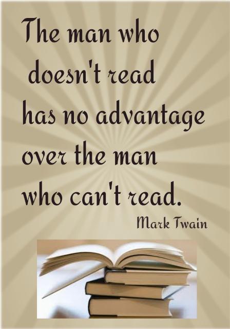 No advantage..
