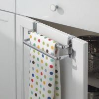 Dish towel rack | Kitchen | Pinterest