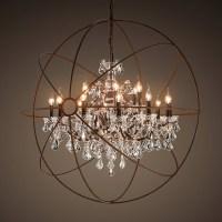 Lighting restoration hardware | Decor Galore! | Pinterest