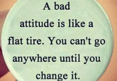 Bad Attitude Quotes Search Quotes