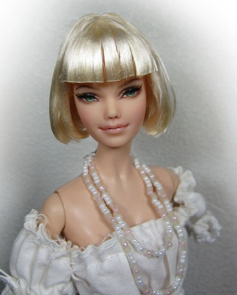 Barbie Basics Model No. 9 by Yu