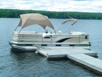 Try Pontoon boat enclosures | Khan