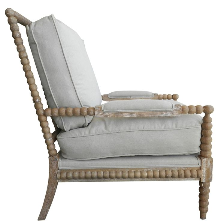 Spindle arm chair  For the Home  Pinterest