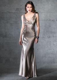 Silk Charmeuse dress | Wedding Ideas | Pinterest