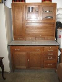 Hoosier Cabinet | eBay | Antique hoosiers | Pinterest