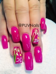 summer gel nail design joy studio