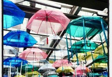 Images About Idea Parasols Umbrellas On Pinterest