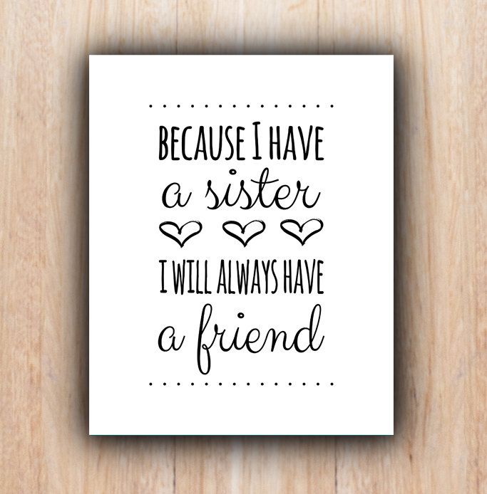 Terrible Sister Quotes Quotesgram