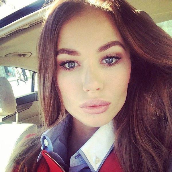 Beautiful Girls on Instagram Pretty girls