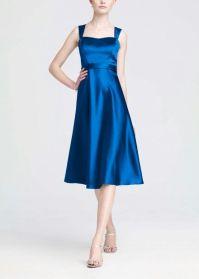 Bridesmaids dresses. Horizon Blue | wedding ideas | Pinterest