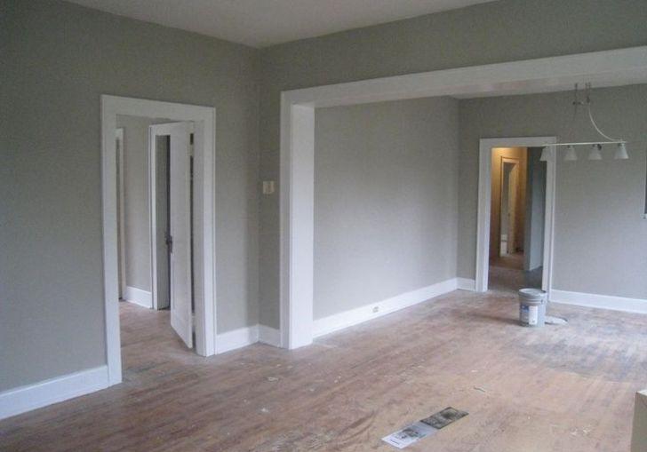 Gray Kitchen Cabinets Sherwin Williams