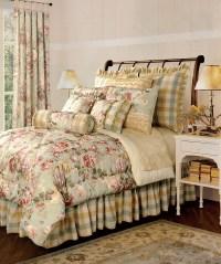 Sage Green Chesapeake Comforter Set