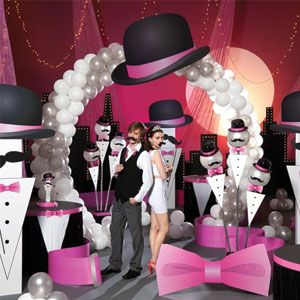 5 Fun New Ideas For Prom Themes 8th Grade Dinner Dance