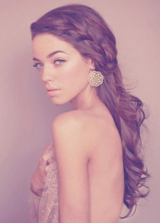 #hair #wedding #idea